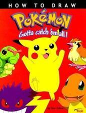 How To Draw Pokemon (How to Draw (Troll))