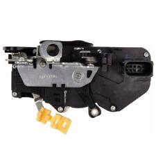 Front Driver Left Door Lock Actuator Motor Dorman 931-303 For Cadillac GMC Chevy