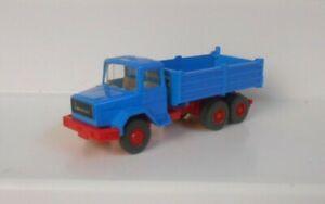 Wiking Germany HO 1:87 Magirus Deutz Dump Truck
