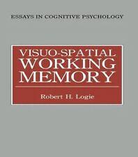 VISUO-SPATIAL WORKING MEMORY - LOGIE, ROBERT H. - NEW PAPERBACK BOOK