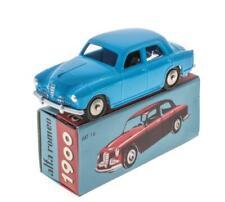 Alfa Romeo 1900 Super - 1/48 Mercury Hachette Voiture miniature MY011