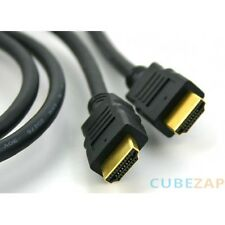 15m HDMI to HDMI Cable Lead for CCTV HDTV Sky Tabs