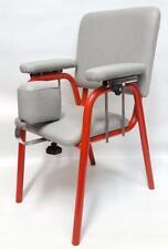 Sedia sediolina da barbiere anni 70 vintage modernariato chair chairs