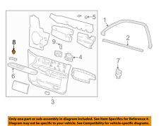 FORD OEM Front Door-Window Switch YF1Z14529ABB
