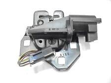 1993-1997 Camaro Firebird Power Trunk Hatch Latch Lock Actuator