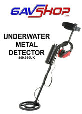 Underwater Metal Detector for Divers Treasure Hunting