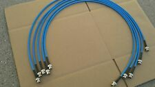 BELDEN 1505A RG-59 HDTV SDI  Video  4.5GHZ  BNC Male to BNC Male  cable  50  FT