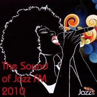SOUND OF JAZZ FM 2010 Various NEW & SEALED SOUL JAZZ 2X CD (JAZZ FM) FUNK MODERN