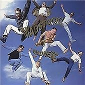 Madness - Madstock (Live) (1992)  CD  NEW/SEALED  SPEEDYPOST