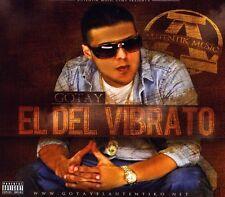 Gotay - El Del Vibrato [New CD]