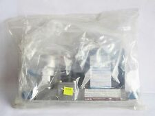 MKS 2259C---00500RK Mass Flow 500 SCCM N2 Assembly & Nupro Valve Set of 2 Pieces