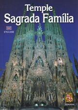 Temple Sagrada Familia