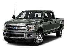 Ford: F-150 Lariat 4X4 S