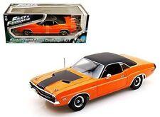 GREENLIGHT 1:18 FAST & FURIOUS - DARDEN'S 1970 DODGE CHALLENGER R/T Car 12947