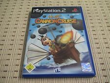 Hugo Cannon Cruise für Playstation 2 PS2 PS 2 *OVP*