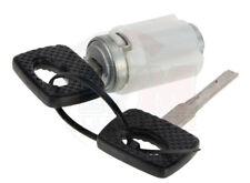 Mercedes W202 C220 C36 FEBI Ignition Lock Tumbler With Key #202 460 07 04