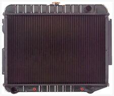 Radiator fits 1967-1970 Plymouth Fury Fury I,Fury II,Fury III Fury,Fury