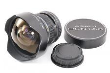 Pentax SMC 15mm F3.5 FISHEYE , Super Wide Angle Manual Focus Lens 17043771