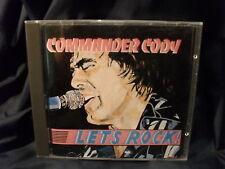 Commander Cody-Let 's Rock