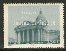 TIMBRE 4000 NEUF XX LUXE - LE PANTHEON - HOMMAGE AUX JUSTES DE FRANCE