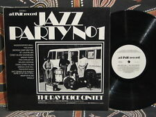 THE RAY PRICE QINTET Jazz Party No.1 - 1975 OZ JAZZ LP