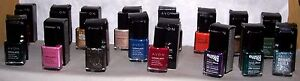 Avon Nail Polish Great Colors, Various Styles  AFTER HOLIDAY SALE. Women/Juniors