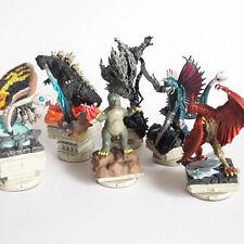 50th Anniversary MegaHouse Figure Godzilla Final Wars 2004 Chess White Full set