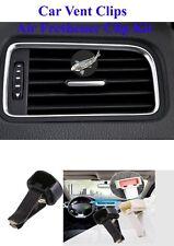 Estaño Carpas Koi Pez en un clip de ventilación de coche ambientador de aire Kit Decoración CODEF 28 Koi