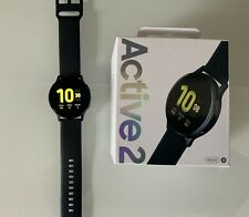 Samsung Galaxy Watch Active 2 SM-R830, 40mm, wie Neu