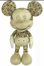 Limited Edition Disney Mickey Mouse Plush Amazon September 2020