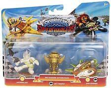 Skylanders SuperChargers Racing Pack 2 (Astrob+Runner+Troph)