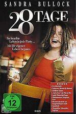 28 Tage - Sandra Bullock - DVD - OVP - NEU