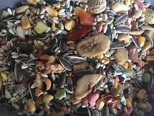 Independent's Choice Feed® bird seed Southeast Specialty Parrot w/ Nuts 20 lbs