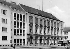 AK, Potsdam, Haus des Handwerks am Platz der Einheit, LKW, 1964