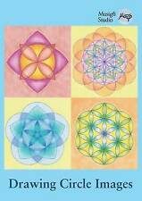 Drawing Circle Images: How to Draw Artistic Symmetrical Images with a Ruler and