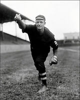 Christy Mathewson #4 Photo 8X10 - New York Giants 1912