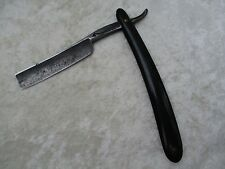 Antique/Vintage George Wostenholm & Sons Straight Razor