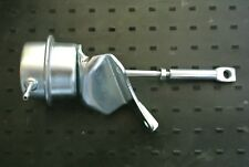 LATTINA di pressione sotto pressione BARATTOLO TURBOCOMPRESSORE VW t4 028145701l 1,9 TD 50 KW 435176-15