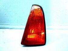 Fiat Cinquecento (170) Clignotants à gauche 7629826 7629842 Orange