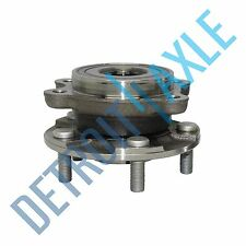 NEW Front Driver or Passenger Complete Wheel Hub and Bearing Assembly