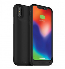 Case Mophie juice pack air for APPLE iPhone X, XS - 1.720mAh - BLACK