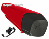 Pillion Rear Seat Cover Solo Cowl Red For 2015-2017 YAMAHA YZF R1 R1M R1S RN32