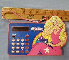 Barbie Calculator