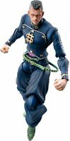 JoJo's Bizarre Adventure Super Action Statue Figure 4th part Okuyasu Nijimura