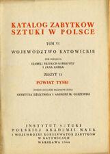Paniowy Smilowice Urbanowice Wilkowyje Orzesze Orzesche Schlesien Oberschlesien