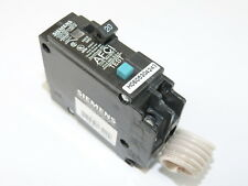 Siemens B120AF 1p 20a 120v NEW Arc Fault Circuit Breaker 1-yr Warranty