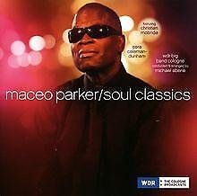 Soul Classics von Parker,Maceo | CD | Zustand sehr gut