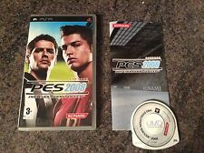 Pes 2008 Psp Game! Complete! Look At My Other Games!