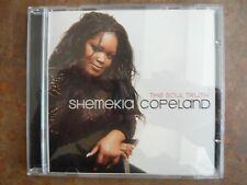 The Soul Truth by Shemekia Copeland....CD