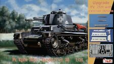 Czech Master 1/35 Pz.Kpfw. 35(t)/Skoda LT vz. 35 Upgraded # T35024